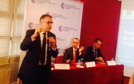 Rencontre de la CFCIM sur les outils de financement des PME
